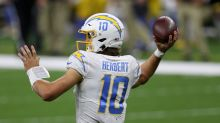 5 Questions with Bolts From The Blue: Is Justin Herbert the real deal?