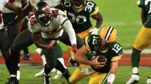 NFL 2020: Aaron Rodgers and Ndamukong Suh, Green Bay Packers vs Tampa Bay Buccaneers, news, video, rivalry