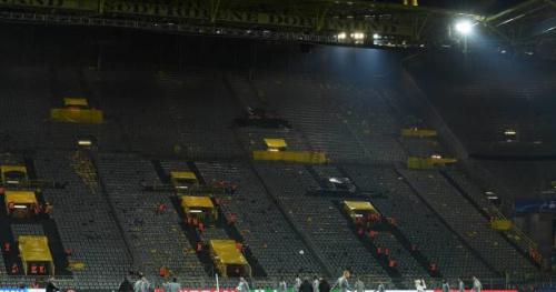 Foot - C1 - Dortmund - Borussia Dortmund-Monaco : un report en questions