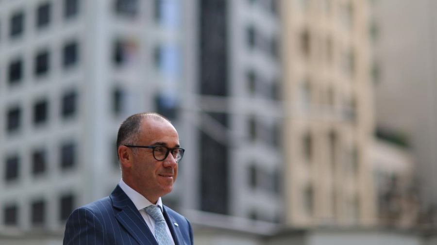 NAB cuts exec bonuses amid charm offensive