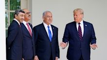 'Lasting peace': Self-interested parties and key missing pieces blur Trump's Middle East declarations and risk instability