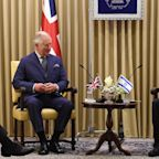 All the Photos of Prince Charles's Royal Visit to Israel and the Occupied Palestinian Territories