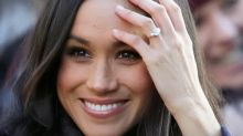 Meghan Markle's Jewellery Is Quite Untraditional
