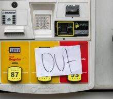 Gas shortages had Beaufort Co. drivers buying in bulk. Tanks emptied, prices increased