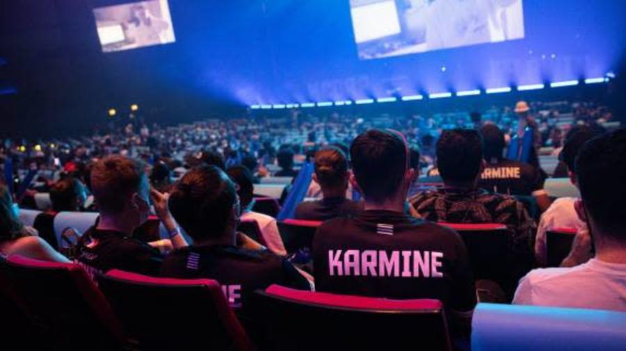 Esport - Esport: la Karmine Corp débarque sur Rocket League