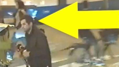 British 'hitman' hunted after man shot in head