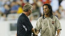'Manchester weather' caused Man Utd to miss out on Ronaldinho