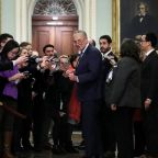 Senate Approves Rules for Third Impeachment Trial in U.S. History