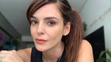 """Titi Müller lamenta morte de amigo por Covid-19: """"Vai em paz"""""""