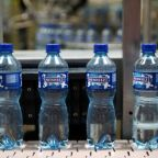 Nestle revamps waters business as organic growth slows
