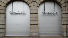 Credit Suisse prevails in lawsuit seeking $300 million for brokers: U.S. judge