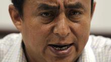 El opositor a mina Conga es condenado a 19 años de cárcel por corrupción en Perú