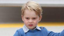 Prinz George: Nach Terrordrohung wird seine Sicherheit erhöht