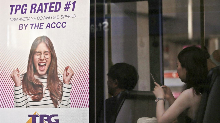 TPG H1 profit slumps 76.5% on mobile hit