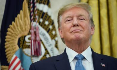 川普下令撤出中國 美企火大了