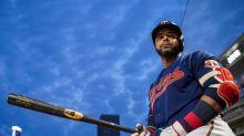 Rays trade for ageless Twins slugger Nelson Cruz