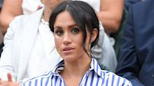Ummm, Meghan Markle's Future Sister-in-Law Was Just Arrested for Assault
