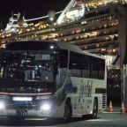Coronavirus latest news:Britons await Friday evacuation flight as two cruise ship passengers die
