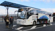 Transports : nouveau revers pour l'aéroport de Beauvais