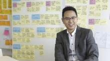 "Asia Miles CEO: ""Tolerable Risk"" Is Key To Design Thinking For Businesses"