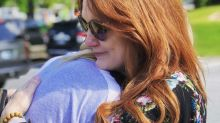 Teary-Eyed Ree Drummond Drops Off Daughter Paige for Freshman Year at University of Arkansas