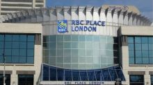 RBC acquires naming rights to the London Convention Centre