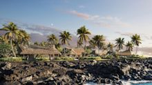 Kona Village to reopen in 2022 as Hawaii's first Rosewood hotel