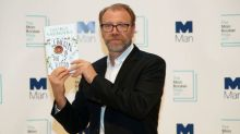 George Saunders' 'Lincoln in the Bardo' wins 2017 Man Booker prize