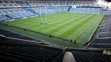 Fans will attend next week's all-Scotland Guinness PRO14 match at Murrayfield