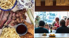 All the best restaurant and bar deals this long weekend