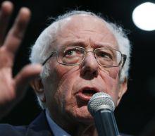 Sanders' Social Security 'adjustments' undercut Biden attack