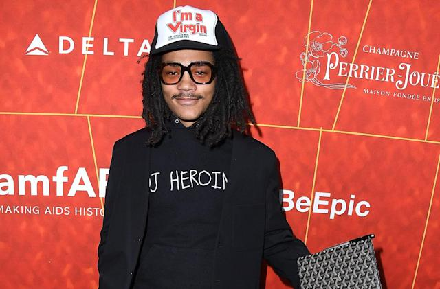 Influencer Luka Sabbat sued for not shilling Spectacles on Instagram