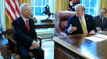 Trump Reaches China Trade Deal; How Big Is It For U.S. Economy, Dow Jones?