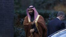 Saudi Crown Prince Plans Meetings With Apple, Google