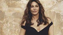 Monica Bellucci ha un difetto fisico: la foto