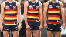 Claims of 'wife-sharing' slur add to Adelaide Crows scandal