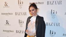 Is Victoria Beckham promoting harmful gender stereotypes to daughter Harper?