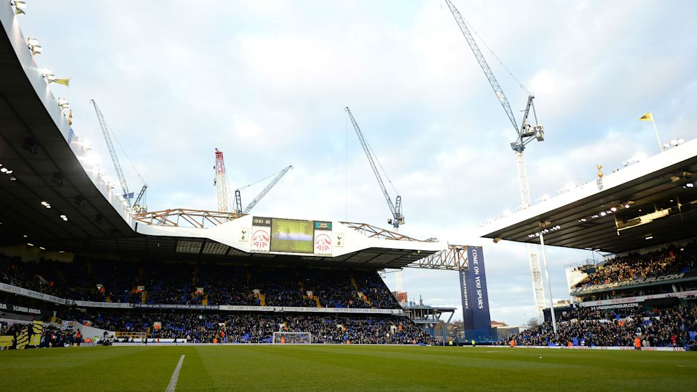 Tottenham granted extension on Wembley decision