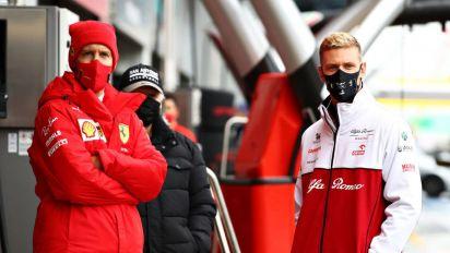 Vettel will Schumacher helfen