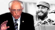 After Sanders's praise for Castro, Cuban-Americans like him even less