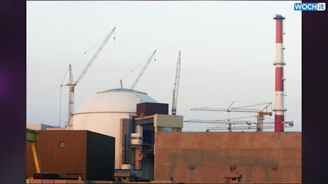 Russia Could Build Eight Nuclear Reactors For Iran