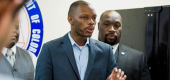 Black Ariz. lawmakers chastised for speaking out