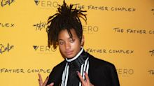 Willow Smith open to polyamorous relationship