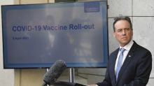 Australia rules out adding J&J vaccine to inoculation plan