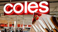 'Shameful': Coles customers furious as popular promotion ends early