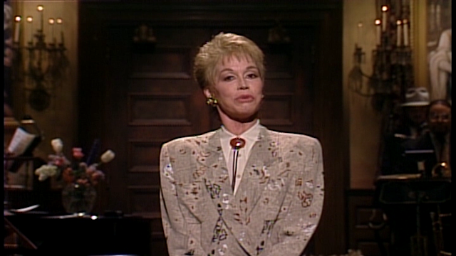 Mary Tyler Moore Monologue