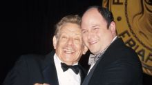 'Seinfeld' star Jerry Stiller remembered as 'one of the most kind, loving and funny people to ever grace this earth'