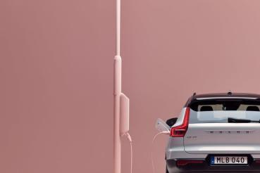 Vovlo將在2021年3月帶來新款電動車,車型會是….?