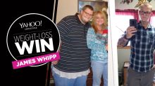 James Whipp lost 237 pounds: 'There isn't a single aspect of my life that hasn't changed in some way'