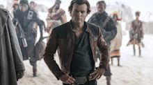 Solo is the first Star Wars flop and marketing is being blamed